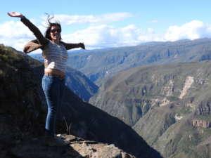 Chakaluna Voyage liberté Reiki bien-être diététique montagne Pérou
