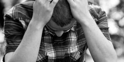 Emotion Déprimé colère tristesse relaxation ventre cerveau reiki massage