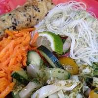 Alimentation Diététique Nutrition Minceur Healthy Vegetarien Bien-être plaisir