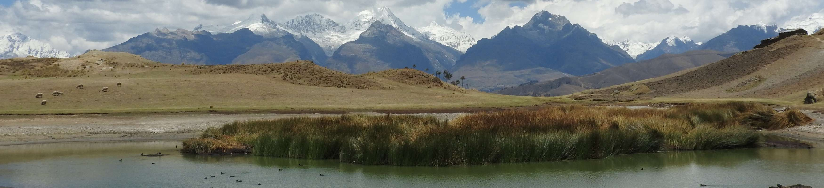 Nature montagne Lac Paradis Détente harmonie Equilibre Reiki
